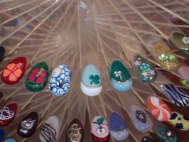 Nail Designs 6 by LovedPurpleAngelWife