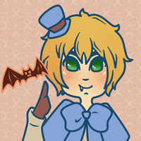 Aph: Vampire!England by MoreTeaLove