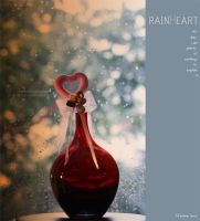 rainHeart by cangurgel