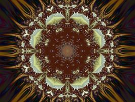 Kaleidoscope 1 2014 by Kattvinge