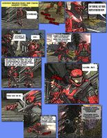 Halo Comic by BlastShieldBuddy