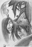 Alucard... by Jewel-Reaver