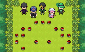 5 Trainers 32 choices. by Assassannerr
