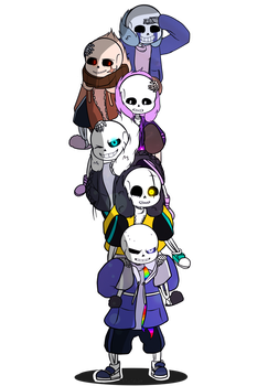 ON OUR WAY TO GRILLBY'S! + SPEEDPAINT by NiuniuNuko