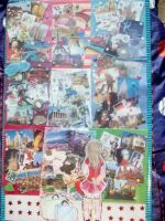 My Hetalia Collage by Ale-L