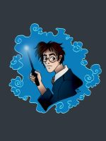 Harry Potter by World-Of-Vim