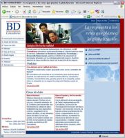 BD Consultores by InterGraphicDESIGNS