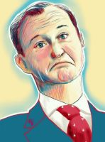Mycroft disapproves by vimessy