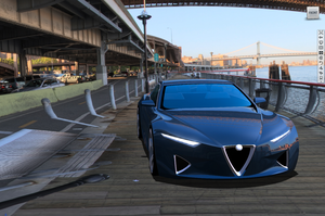 Alfa Channel #2 by TonyWcK