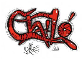 Graffistyle by chilorastaroots