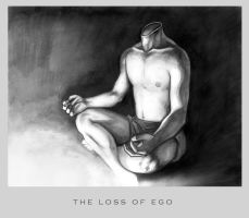 The Loss of Ego by archetype--