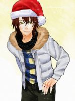 MERRY CHRISTMAS SOUJI by HACKproductions