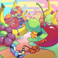 Wander over Yonder by Humblebot