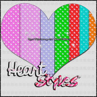 Heart~Styles. by WastingAllYourTears