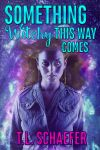 Something Witchy This Way Comes eBook Cover Design by dreams2media