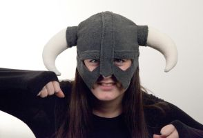 Skyrim Hat by Pixeleater