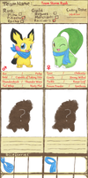 PMD-Explorers Application by Wolfie-Forever