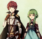 FE: Children by pianorei