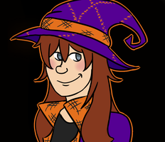 Spooky Me by quidditchchick004