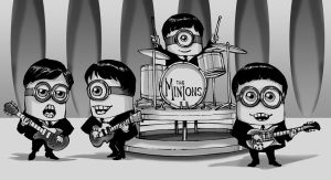 Theminions by Dogsupreme