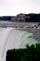 niagara house on the falls by electricjonny
