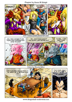 DragonBall Multiverse 1104 by HomolaGabor
