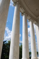 Columns Cont. 3 by AsianOrange