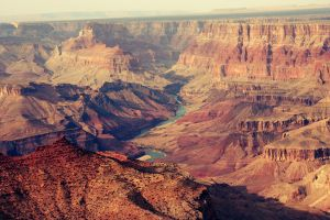 Grand Canyon_I by Luca8744