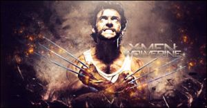 Wolverine by samantha4