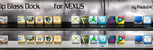 Vip Glass Dock for NEXUS by paolo04379