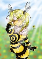 Bee by its2marcelous