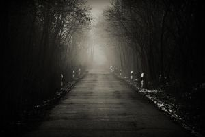Lost Highway...II by Csipesz