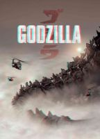 Godzilla 3-D conversion by MVRamsey