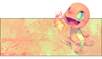 Charmander Sig by UnknownDuchess
