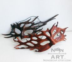 Tree Sprites by nondecaf