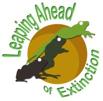 Leaping Ahead of Extinction by Gr8Gonzo