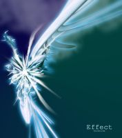 Effect by bloobirds