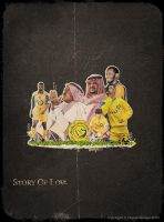 alnassr Club by ClassicDesign