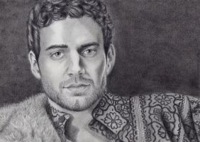 Henry Cavill by Mika2882
