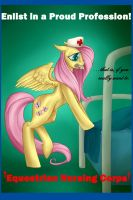 Commission Fluttershy by Tzelly-El