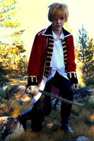 APH Pirate England by Kateliana