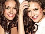 Nina Dobrev Twins Pose by clone-enthusiat