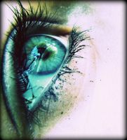 Clear Vision by HaleyOfTheFlame