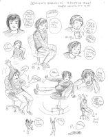 Jessica's Reaction To Sherlock by TheLeporidCastle