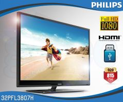 Philips TV Offer by giozaga