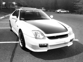Prelude Type S by rmania