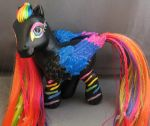 Rainbow Dark 1 by enchantress41580