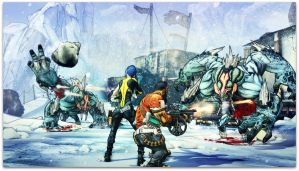Borderlands 2 New Screenshot 1 by 666Nami666