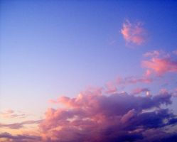 Sky after Sunset 1_Stock by MJ84-StockPhotos