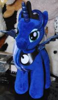 Luna BAB Pony Accessories 6 by ChibiSayuriEtsy